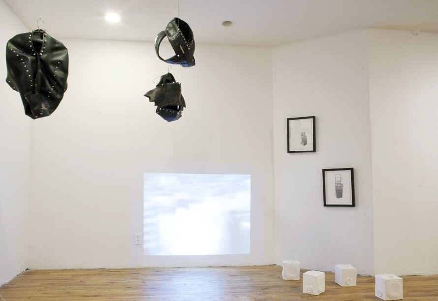 METAL COYOTE Installation View at Y Gallery.jpg