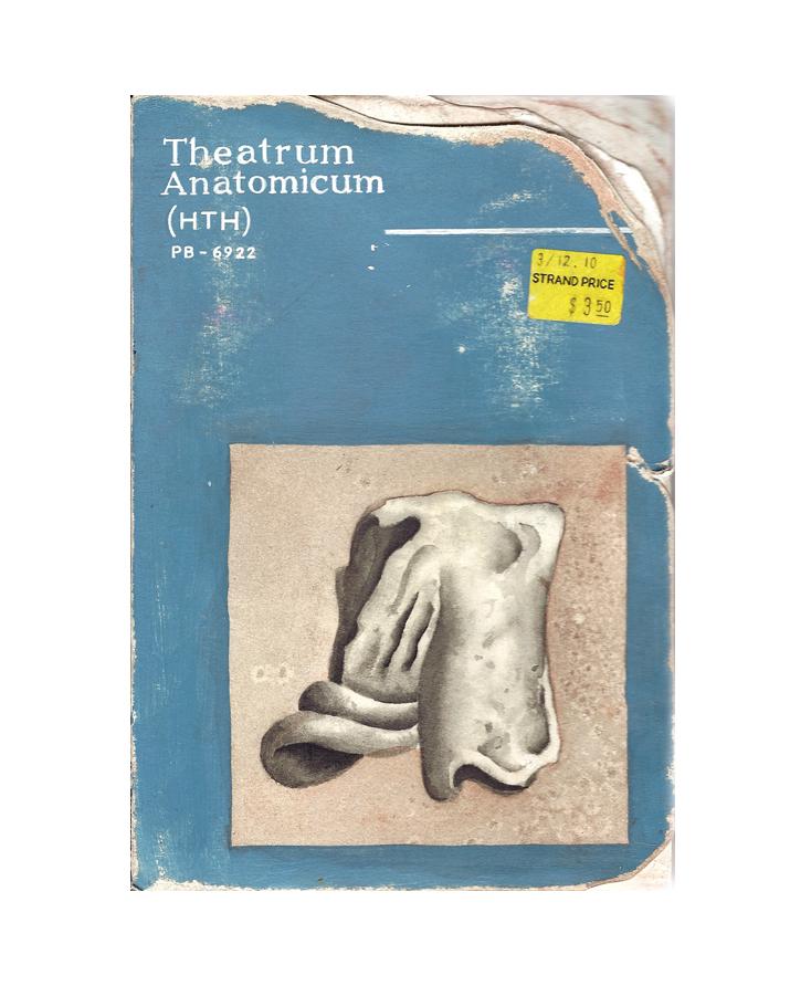 Theatrum Anatomicum