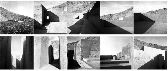 Ruinas de Puruchuco, 1959 -1961