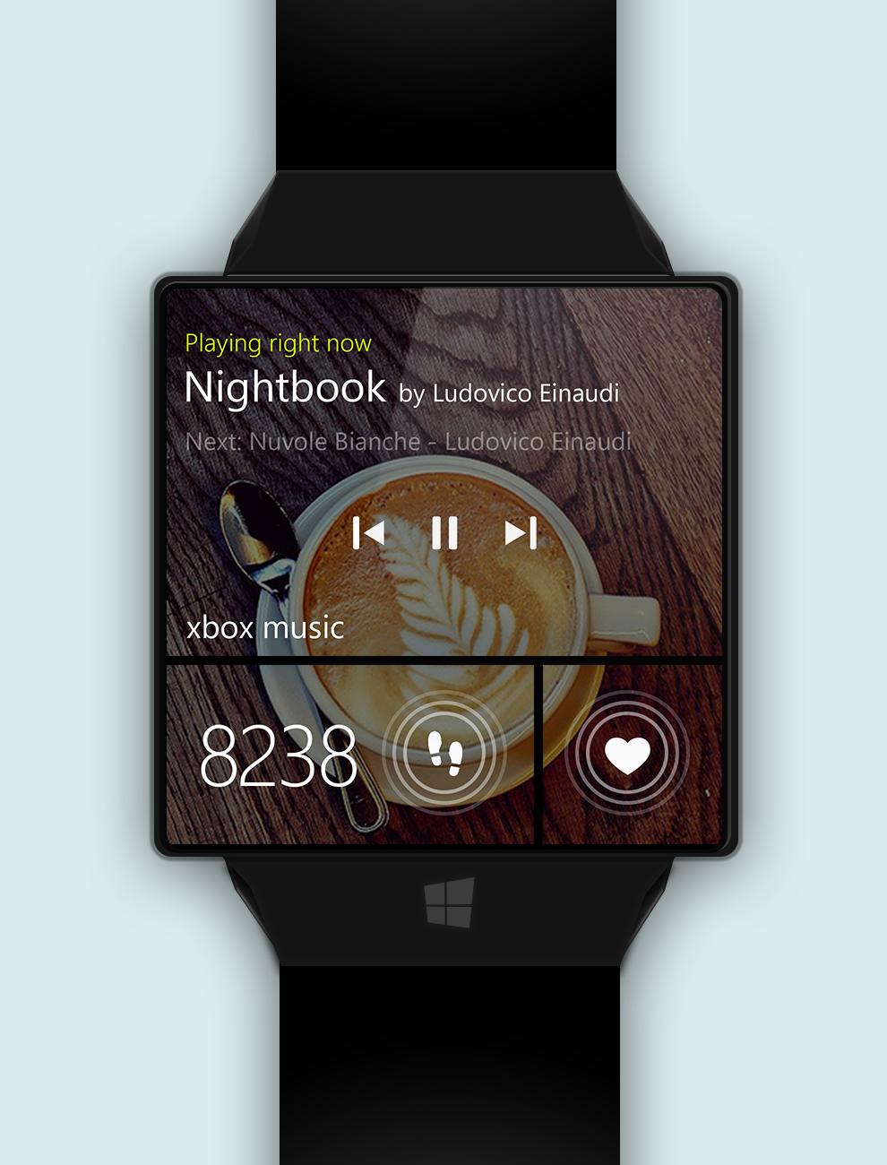 Windows_watch_music_heartbeat_step_tracker