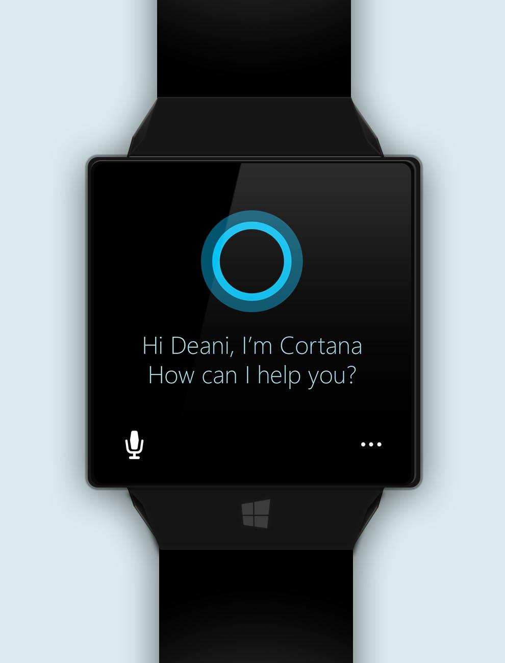 Windows_watch_cortana