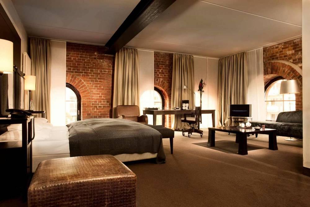 Gastwerk Hotel