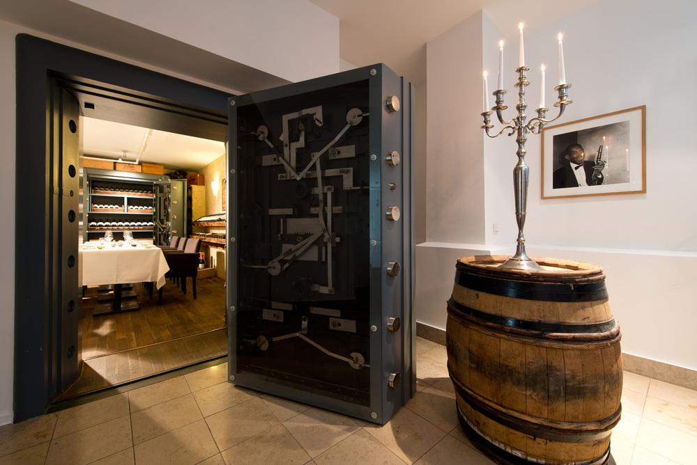 Duke Restaurant Nürnberger Straße 50-55, 10789 Berlin