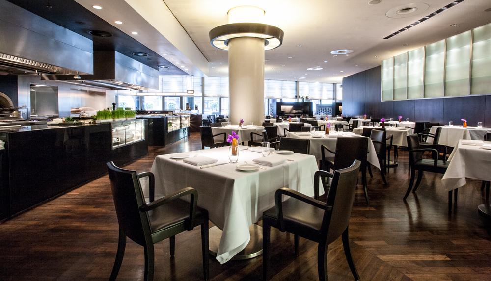 Vox Restaurant Marlene-Dietrich-Platz 2 10785 Berlin