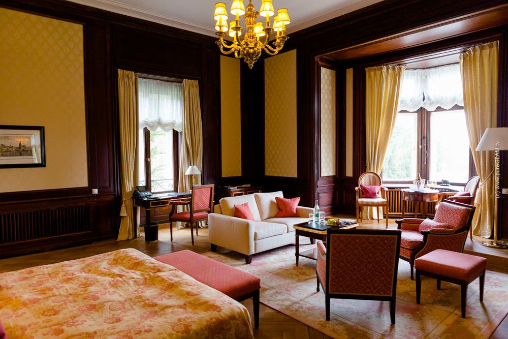 Villa Rotschild Kempinski Im Rothschildpark 1, 61462 Königstein im Taunus