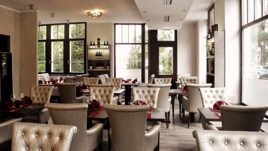 C'est la vie Restaurant, Zentralstraße 7, 04109 Leipzig