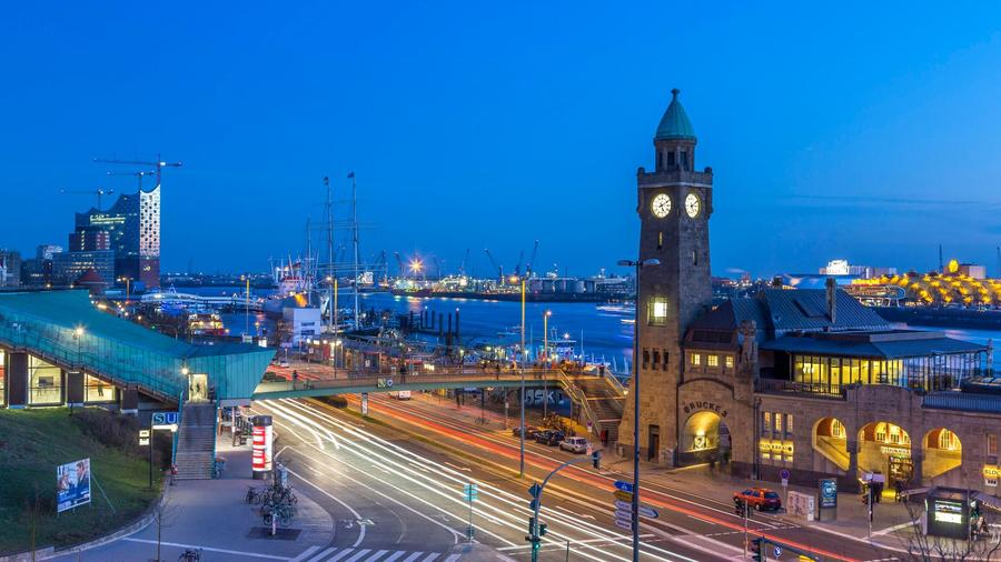 Escort Hamburg - Beluga Escorts