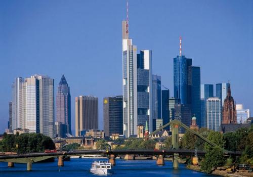Escort Frankfurt - Beluga Escorts