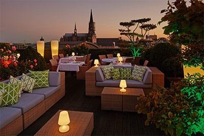 Savoy Hotel Turiner Str. 9, 50668 Köln