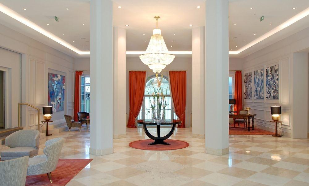 Steigenberger Grandhotel Petersberg, 53639 Königswinter