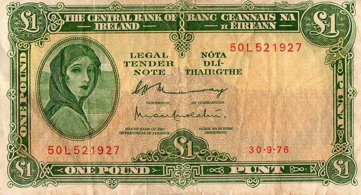 Money, money money ...