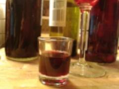 Rum & Black