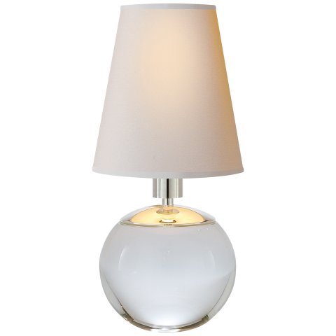 Tiny Terri Accent Lamp