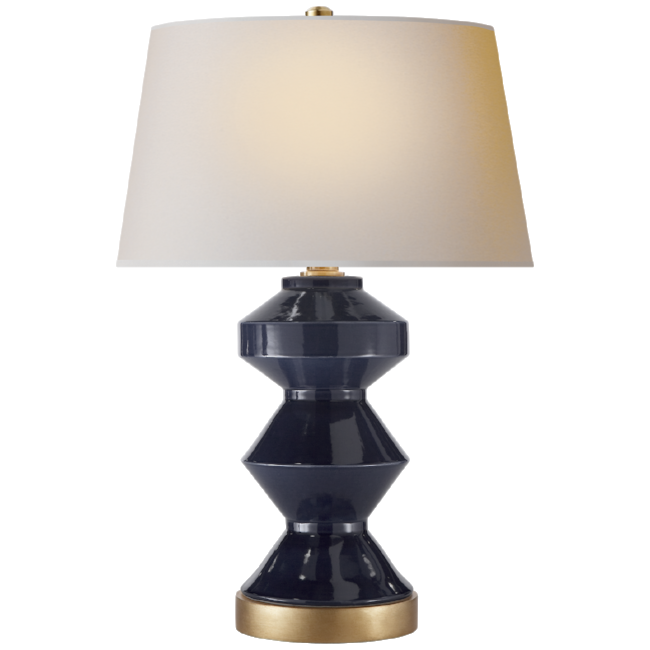 Weller Table Lamp, Denim.png