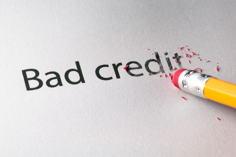 No credit? / Bad credit? No problem!
