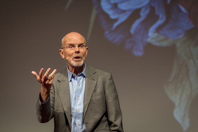 Philip Pettit     How do you know if you're truly free?    Most of us can generally agree that freedom is an ideal, says philosopher Philip Pettit. But how do we actually define it?