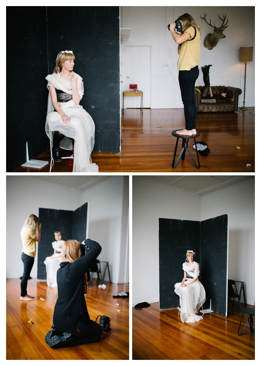 creative female photographers thievery studio auckland
