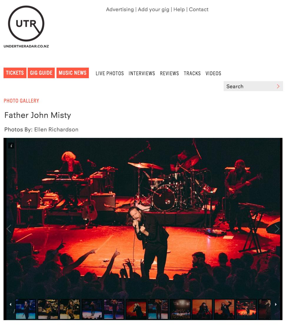 Father John Misty