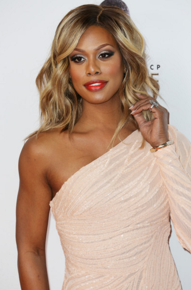 Laverne Cox NAACP Image Awards 2016 IV.png