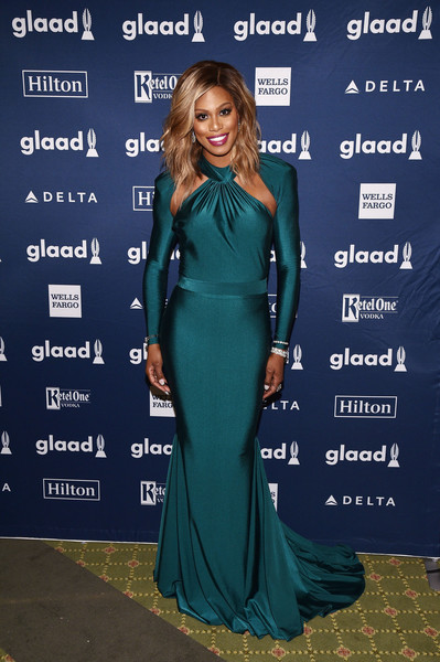 Laverne Cox GLAAD Media Awards Michael Costello.jpg