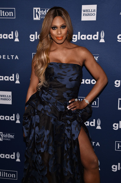 Laverne Cox GLAAD Media Awards Rubin Singer II.jpg