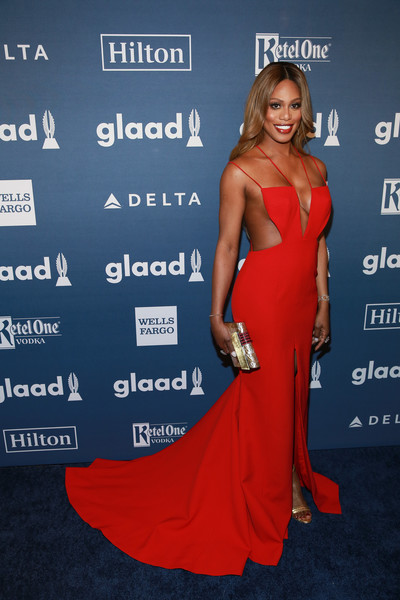 Laverne Cox GLAAD Media Awards Mikael D 2016 II.jpg
