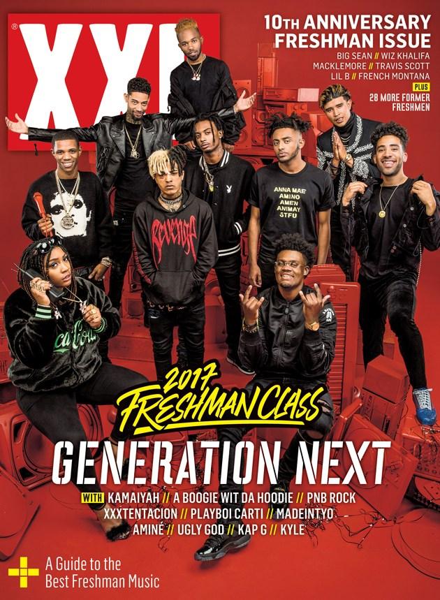 XXL Magazine Freshman Class 2017.jpg