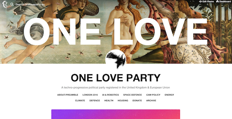 www.oneloveparty.eu