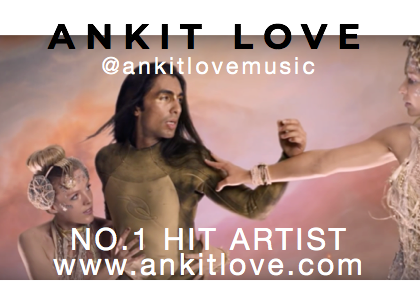 Ankit Love web poster.png