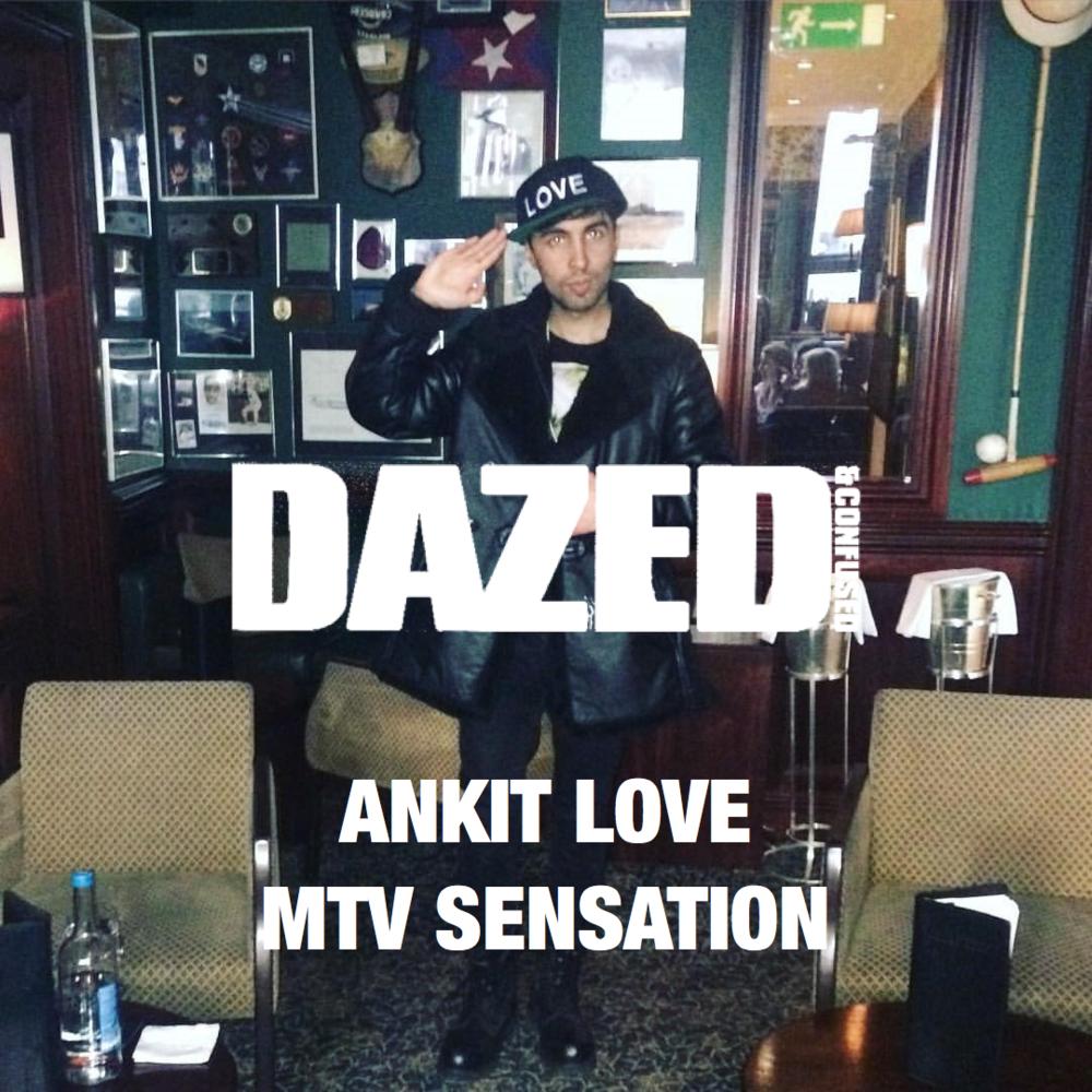 Ankit Love Dazed Magazine London.png