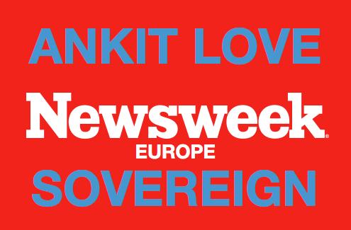 newsweek.com/mayor-london-polish-prince-ankit-love-456864