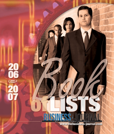 Book of Lists cover 2006-2007