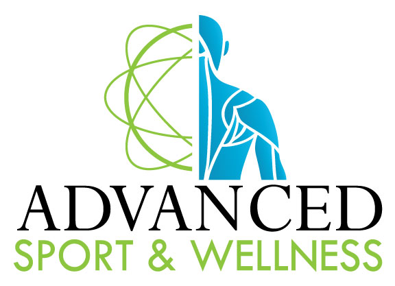 Advanced Sport & Wellness Logo