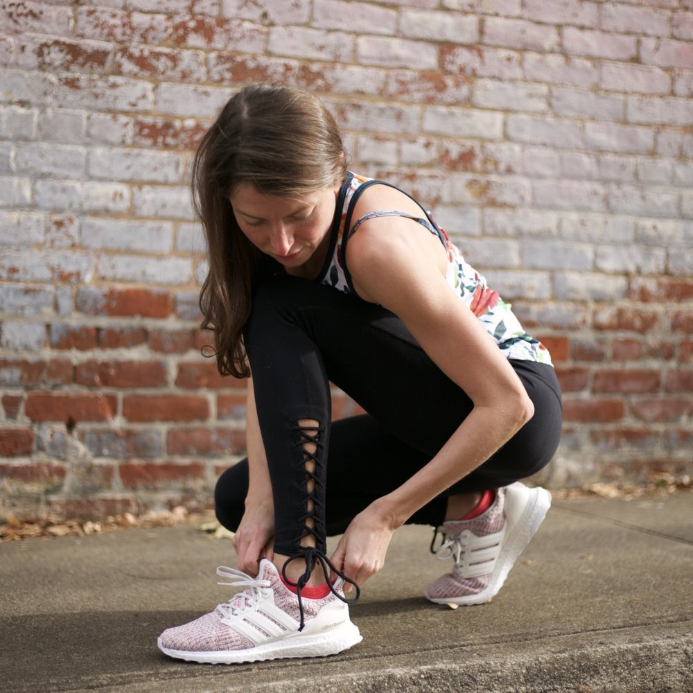 sports shoes 48244 220fc Finish Line  finding shoes for a new season! — Runners Love Yoga