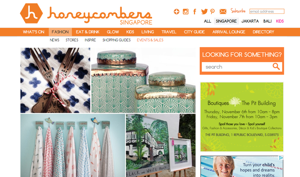 The Honeycombers Singapore Clare Haxby Featured