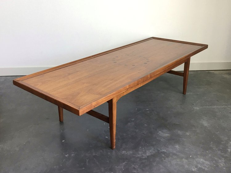 06a815b5cb1f2 vintage mid century modern Drexel Declaration coffee table. 625.00 695.00.  sold out. IMG 0628.JPG