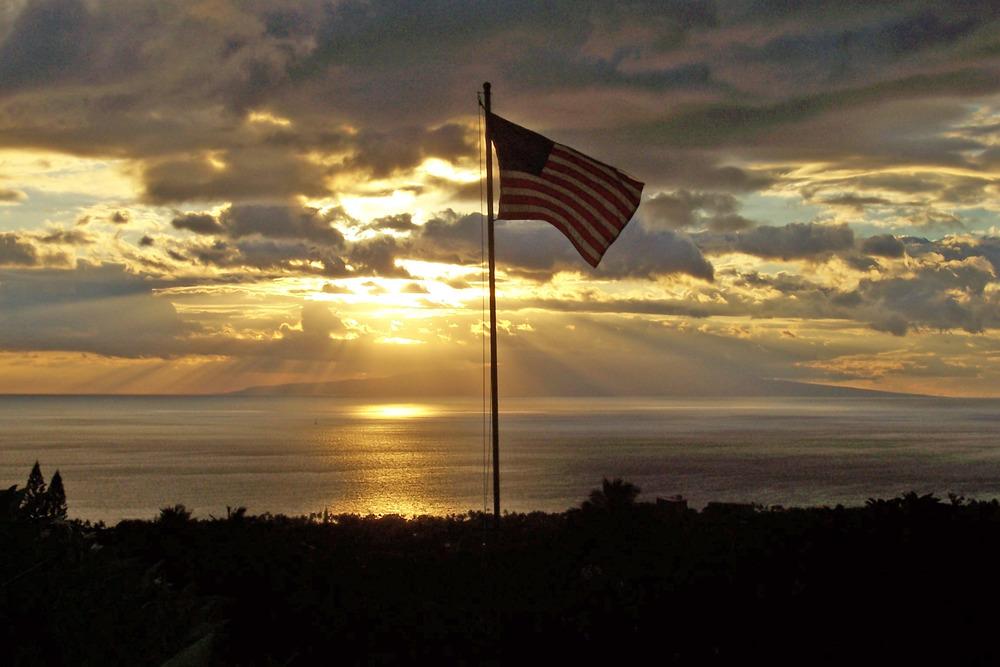 First Sunset-Maui 8_27_07.jpg