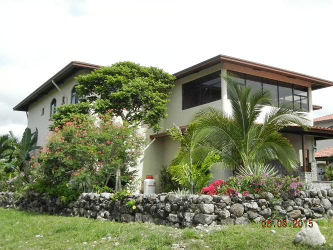 Our condo building