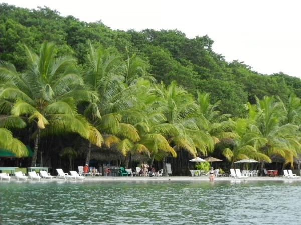 Starfish Bay, Bocas del Toro, Panama