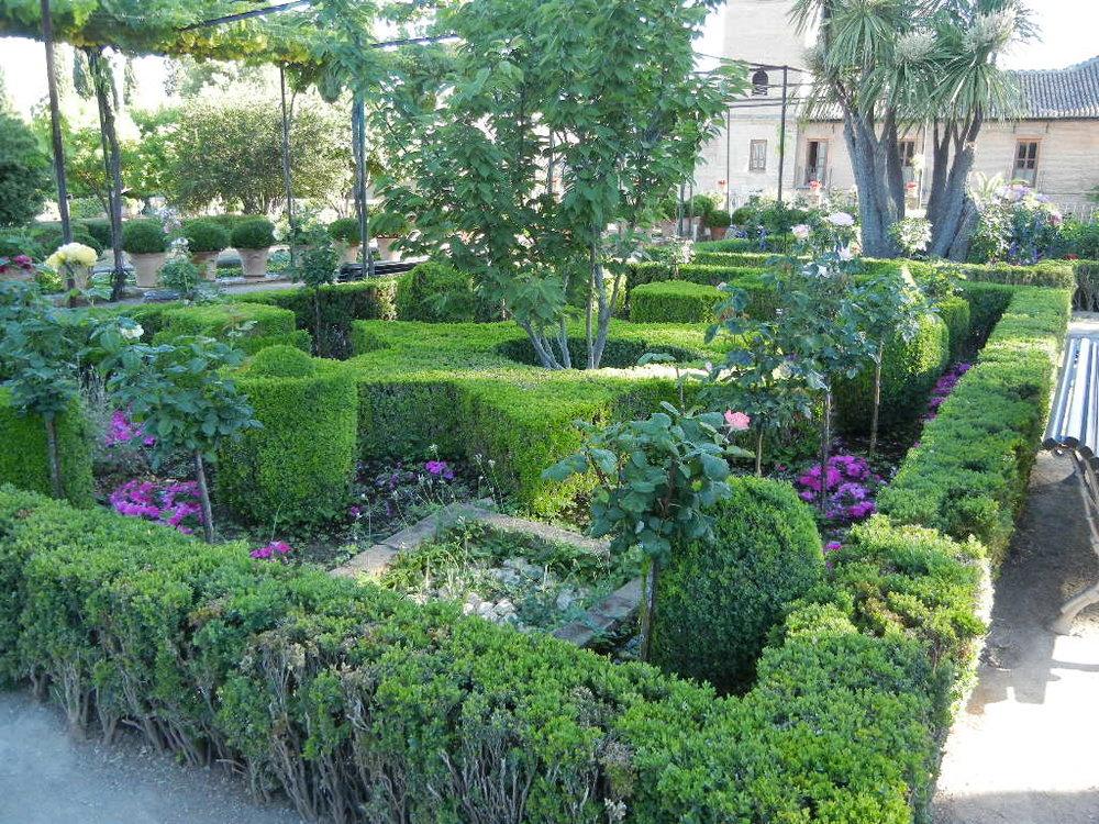 Granada Spain - Alhambra (2).JPG