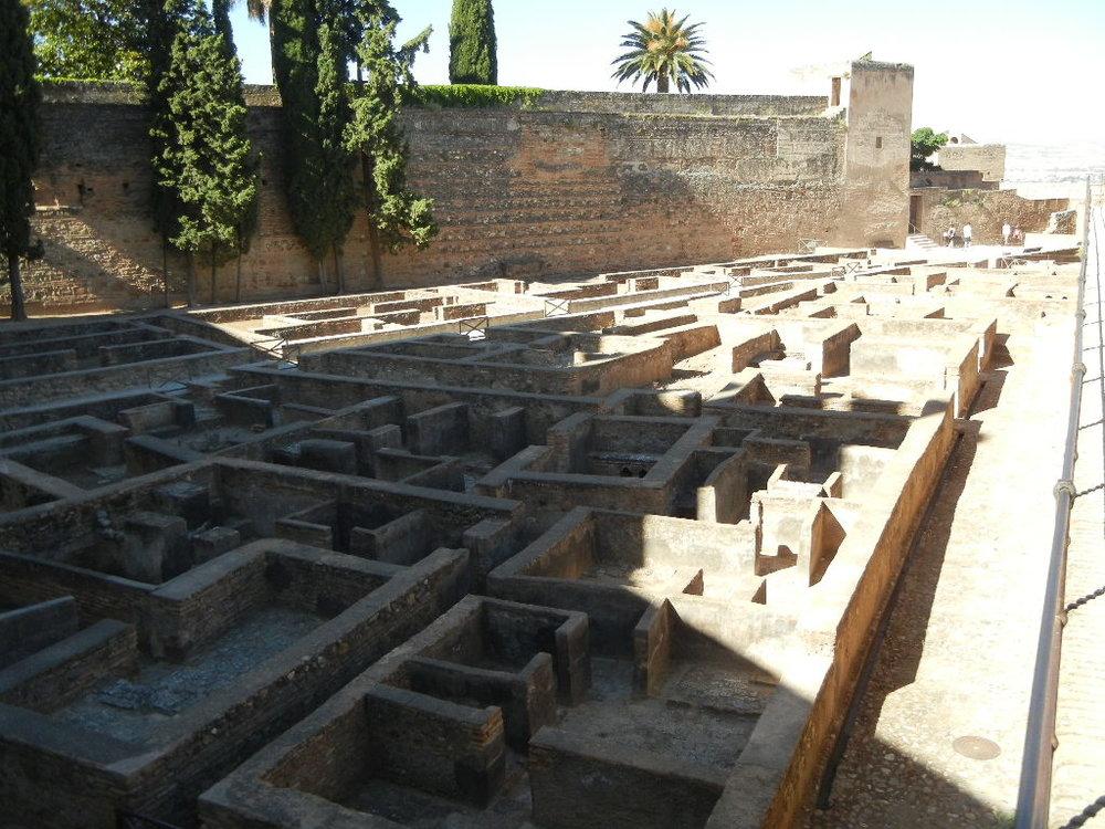 Granada Spain - Alhambra (19).JPG