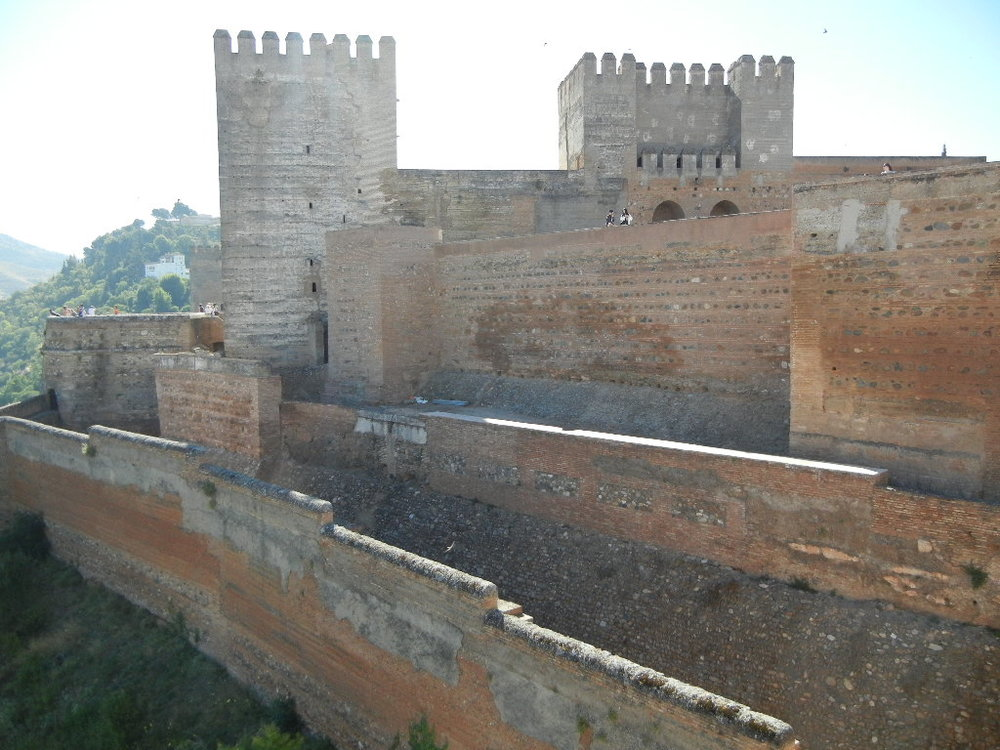 Granada Spain - Alhambra (20).JPG