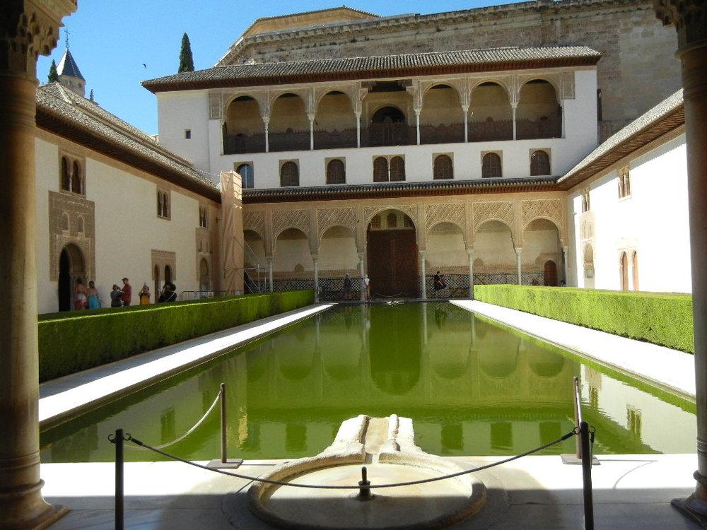 Granada Spain - Alhambra (29).JPG
