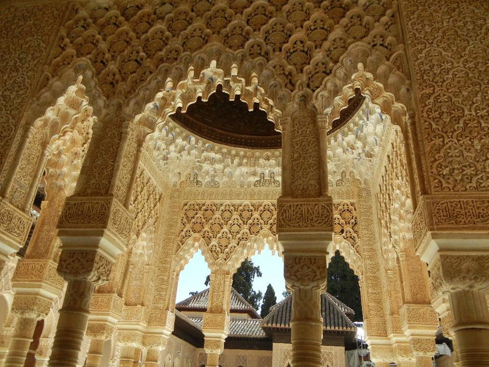 Granada Spain - Alhambra (35).JPG
