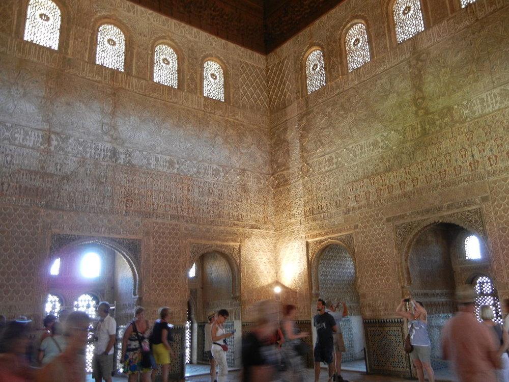 Granada Spain - Alhambra (32).JPG