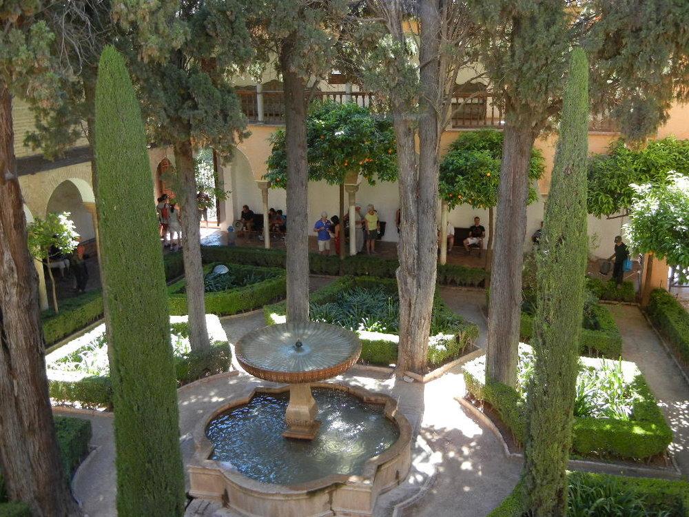 Granada Spain - Alhambra (47).JPG
