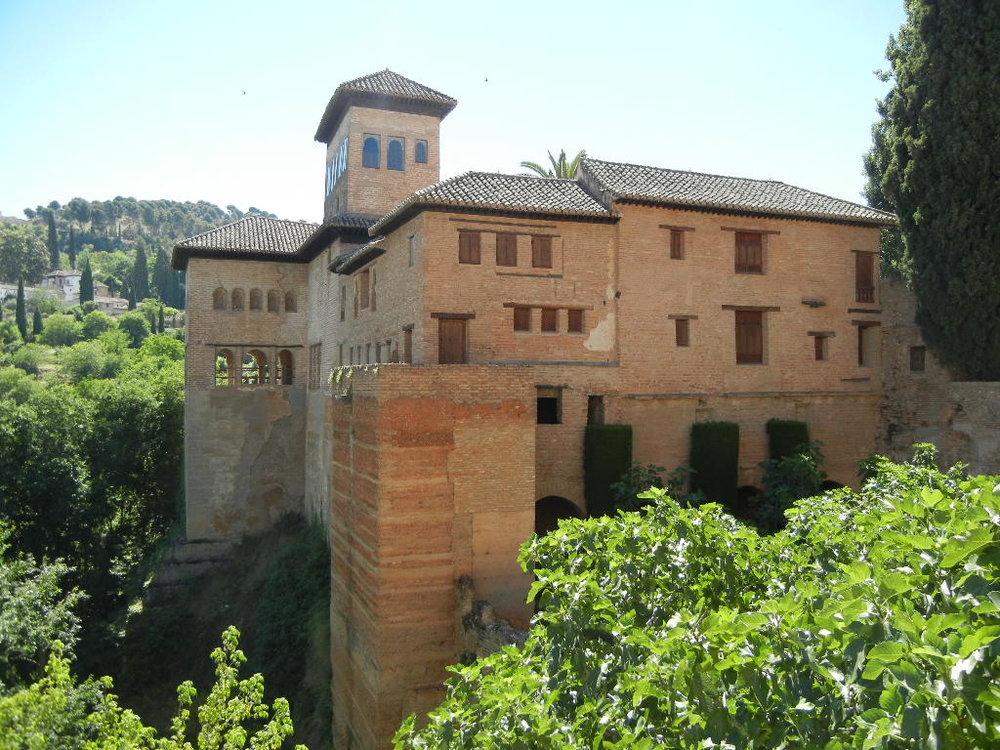 Granada Spain - Alhambra (49).JPG