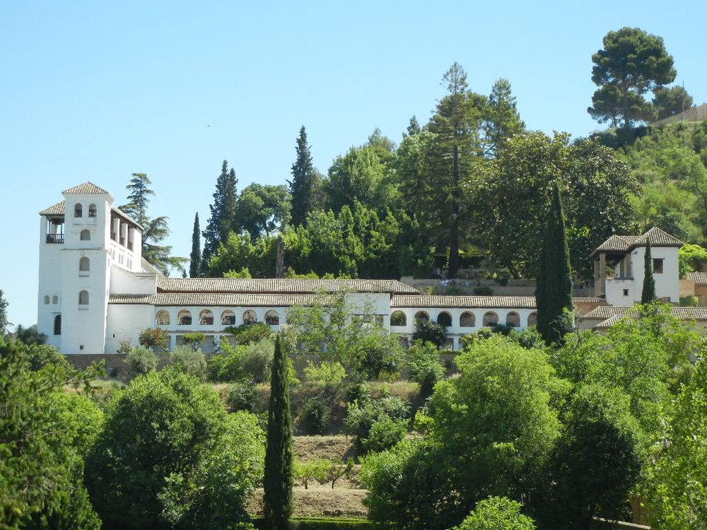 Granada Spain - Alhambra (52).JPG