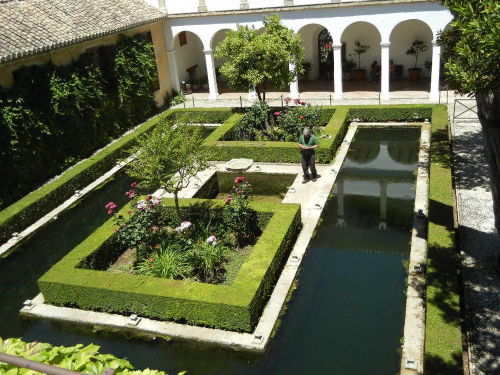 Granada Spain - Alhambra (65).JPG