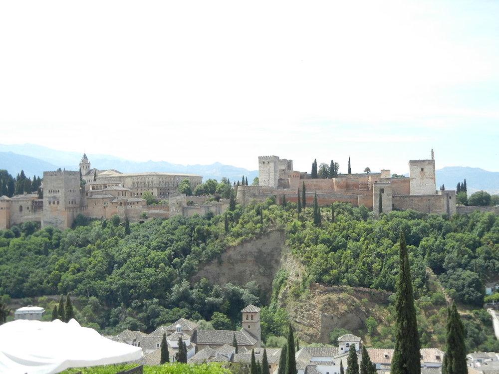 Granada Spain - Alhambra (75).JPG